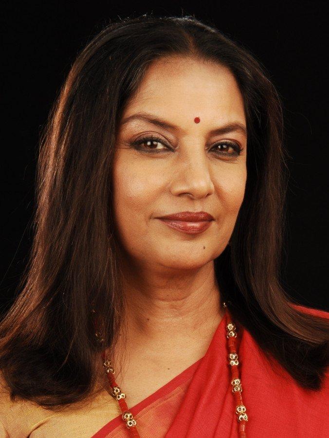Shabana Azmi image