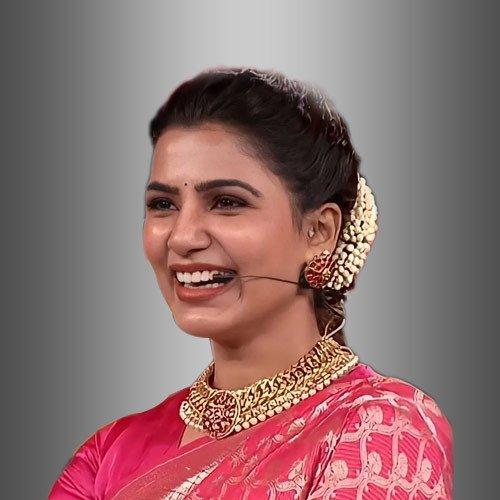 Samantha Ruth Prabhu image