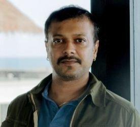 Vivek B Agrawal image
