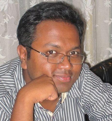 Biswapati Sarkar image