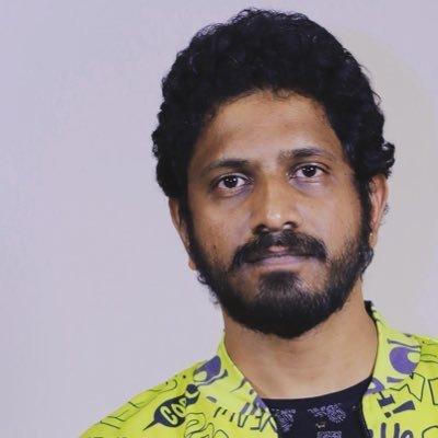 Anil Pallala
