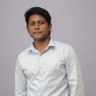 Kovvuri Suresh Reddy image