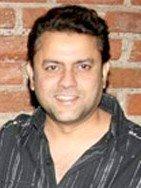 Sanjeev Seth image