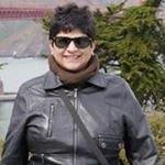 Rukhshida David image