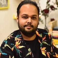 Kavish Sinha image