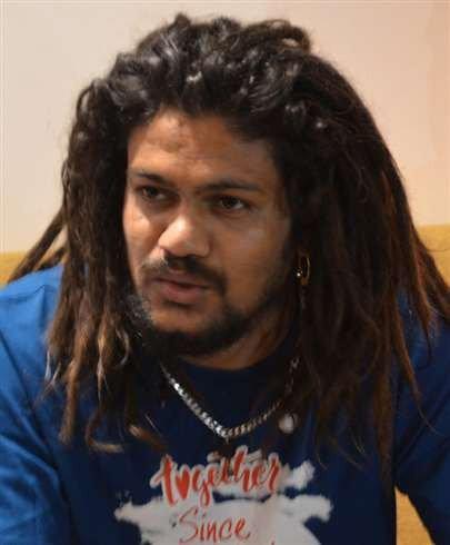 Hansraj Raghuvanshi image