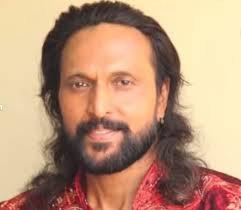 Babu Antony image