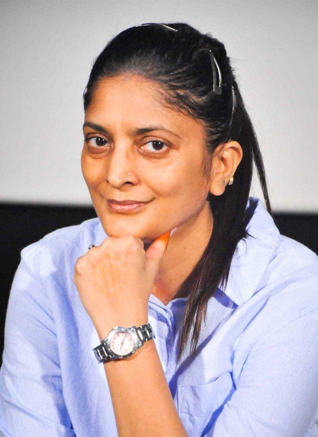 Sudha Kongara image