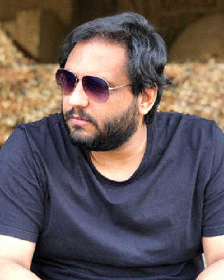 Behzad Khambata image