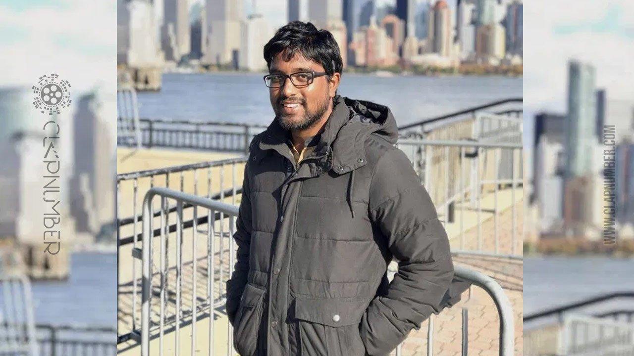 an-it-professional-to-a-filmmaker-meet-gatham-director-kiran-reddy-image
