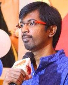Sathyaraj Natarajan image