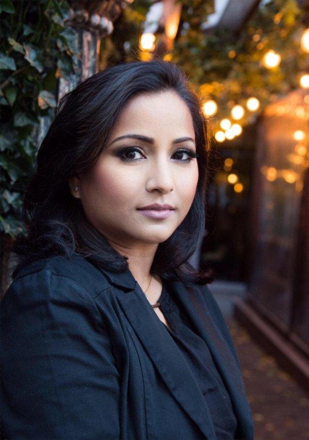 Sonia Goswami image
