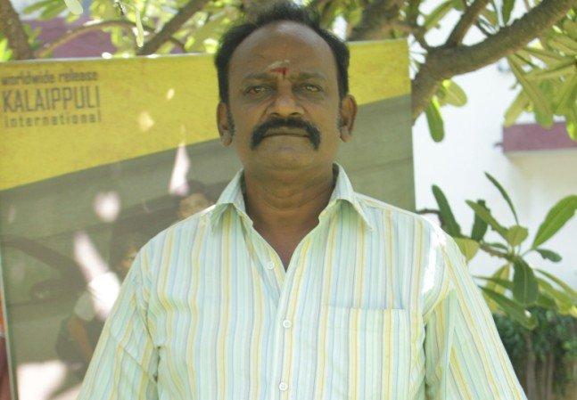 Supergood Subramani image