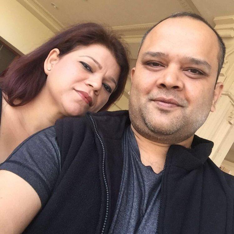 Rashmi Virag image