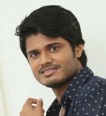 Anand Deverakonda image