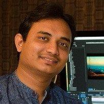 Ravi Teja Girijala image