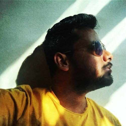 Sunny Kurapati