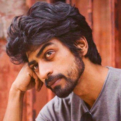 Arjun Das image