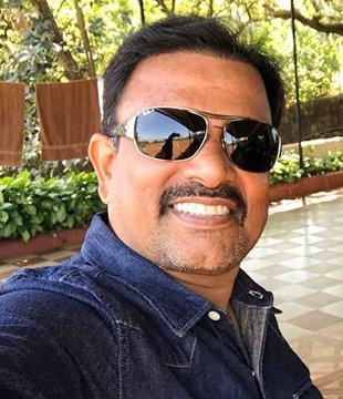 Parvez Shaikh image