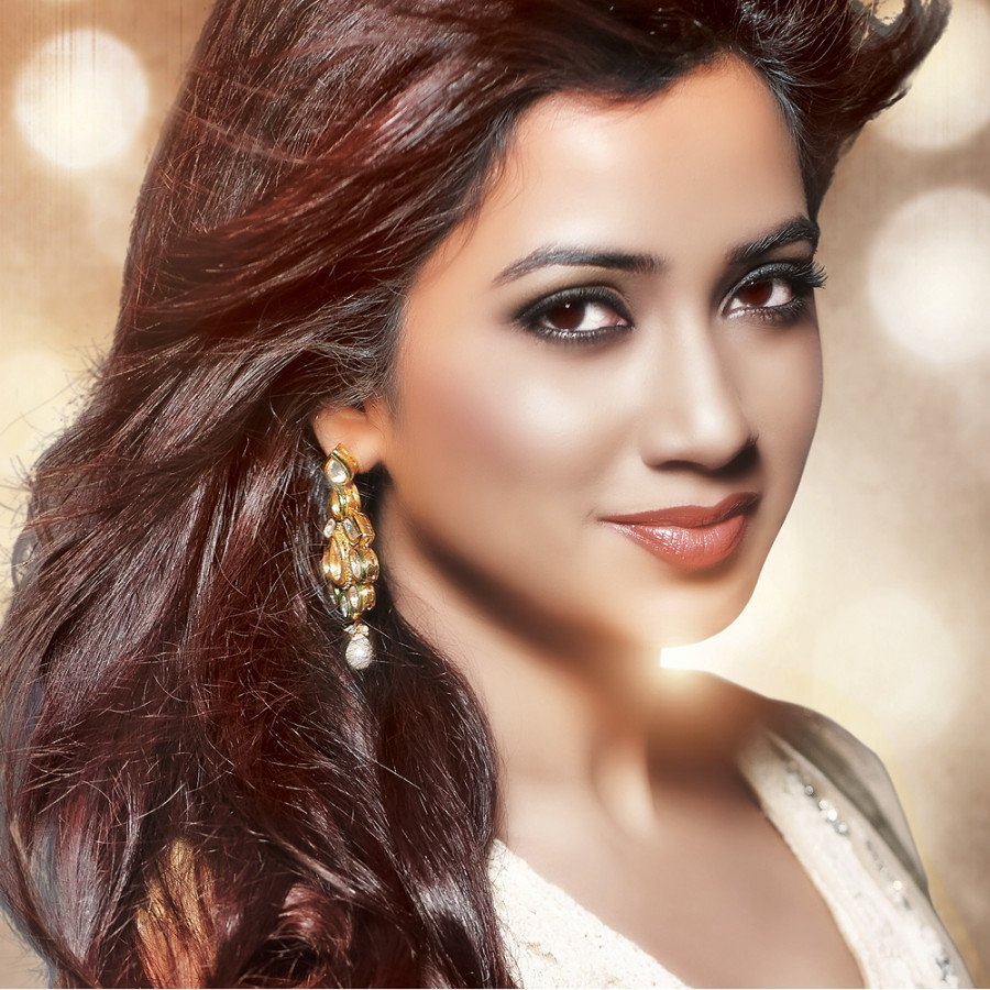 Shreya Ghoshal image