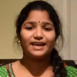 Aditi Bhavaraju image