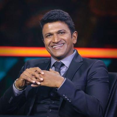 Puneeth Rajkumar image