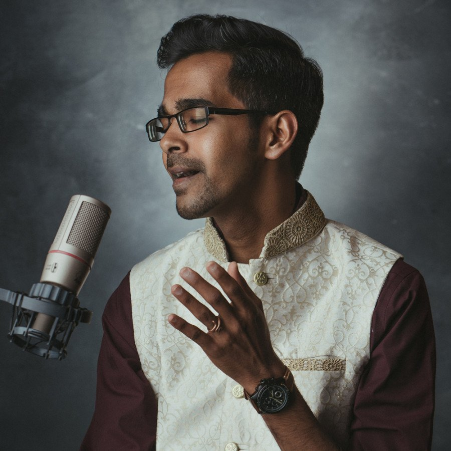 Vinod Krishnan image