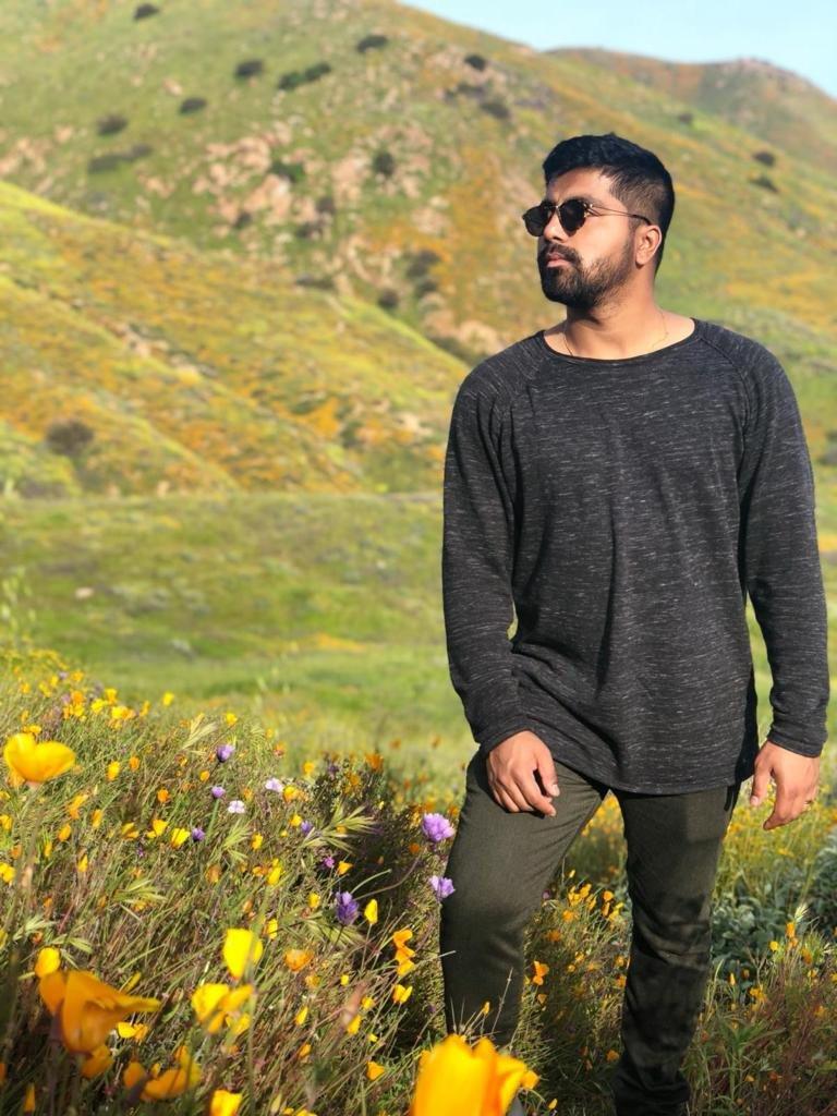 Aditya Rao image