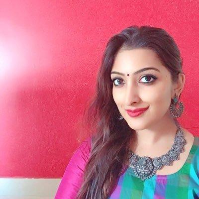 Sharanya Srinivas image
