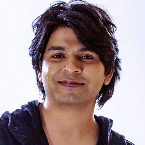 Ankit Tiwari image