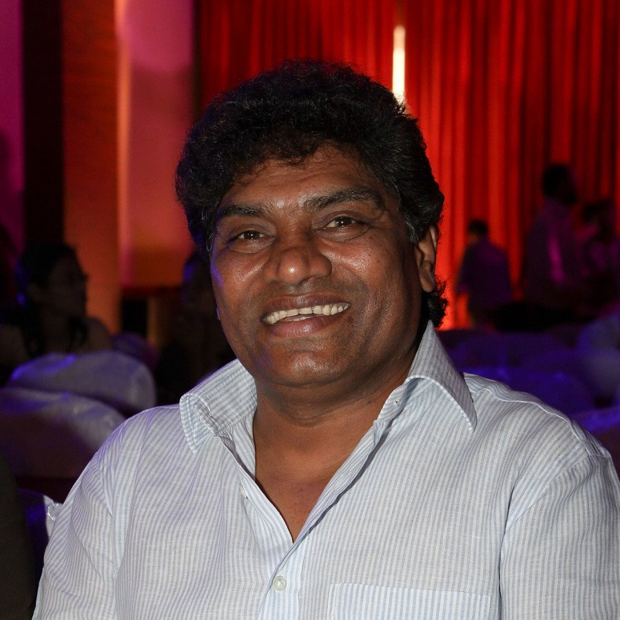 Johnny Lever image