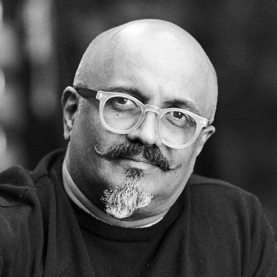 Ravi K. Chandran image