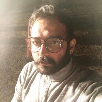 Rohit Chaturvedi image