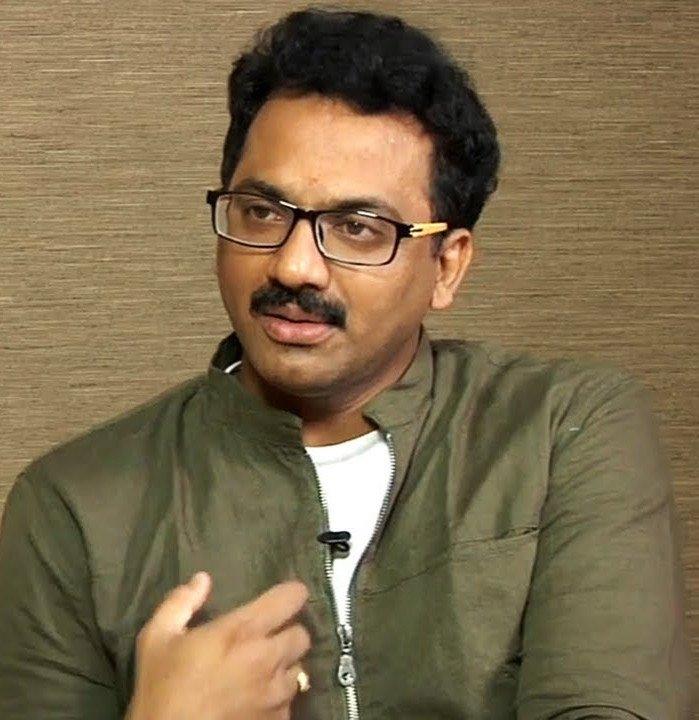 G Ashok image