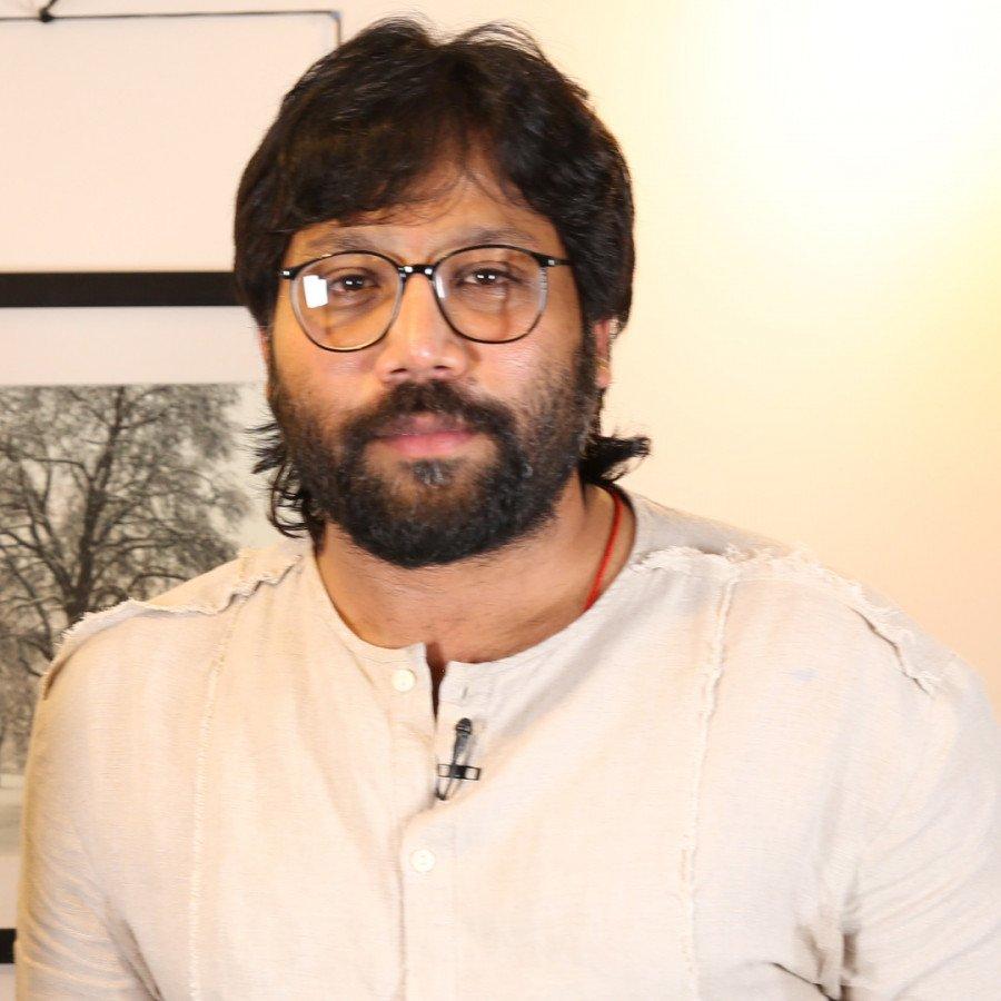 Sandeep Reddy Vanga image