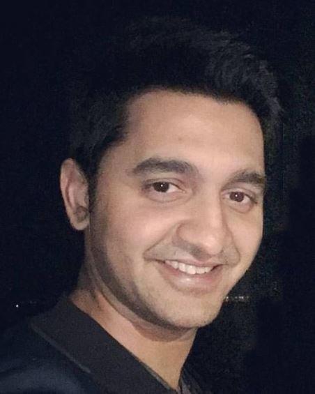 Vaibhav Vishant image