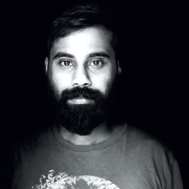 Jayesh Mohan image
