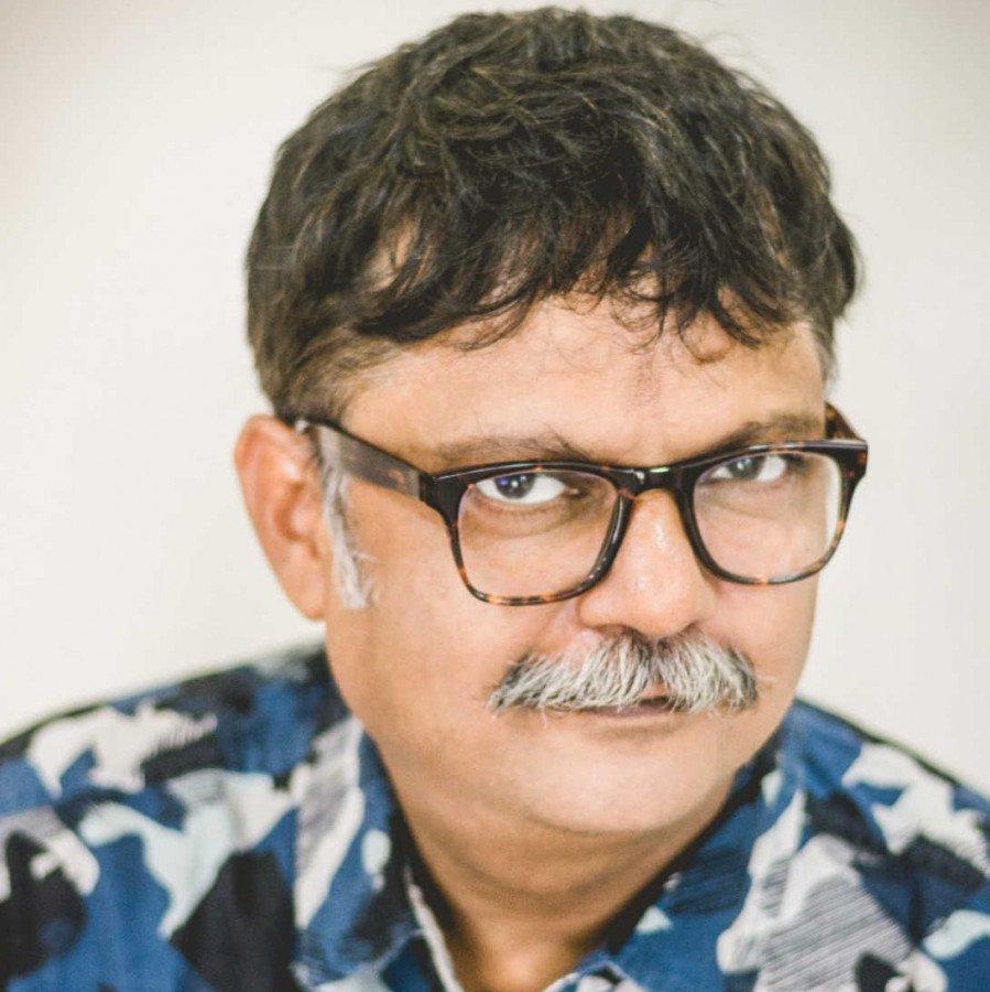 Atul Srivastava image