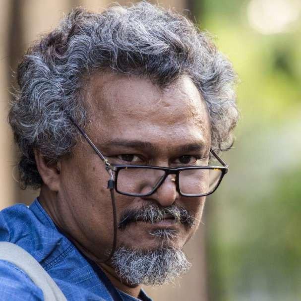 Anwar Ali image