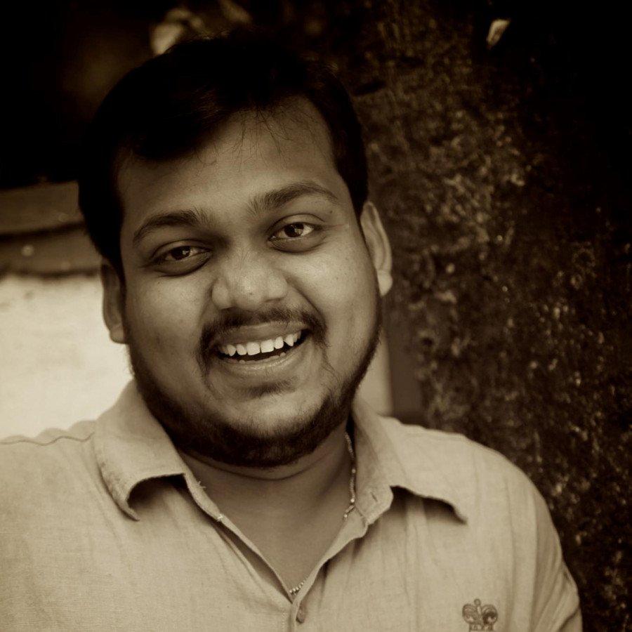 Naresh Kumar Madiki image
