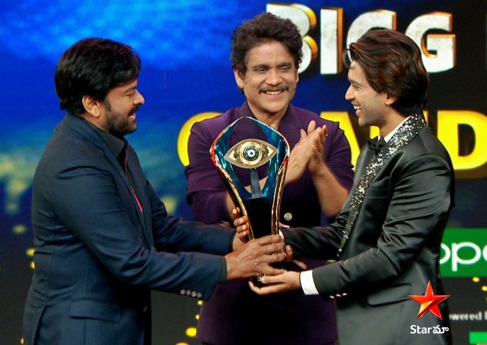 Bigg boss Telugu Season 4 Images-14