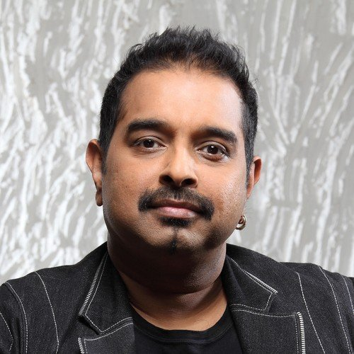 Shankar Mahadevan image