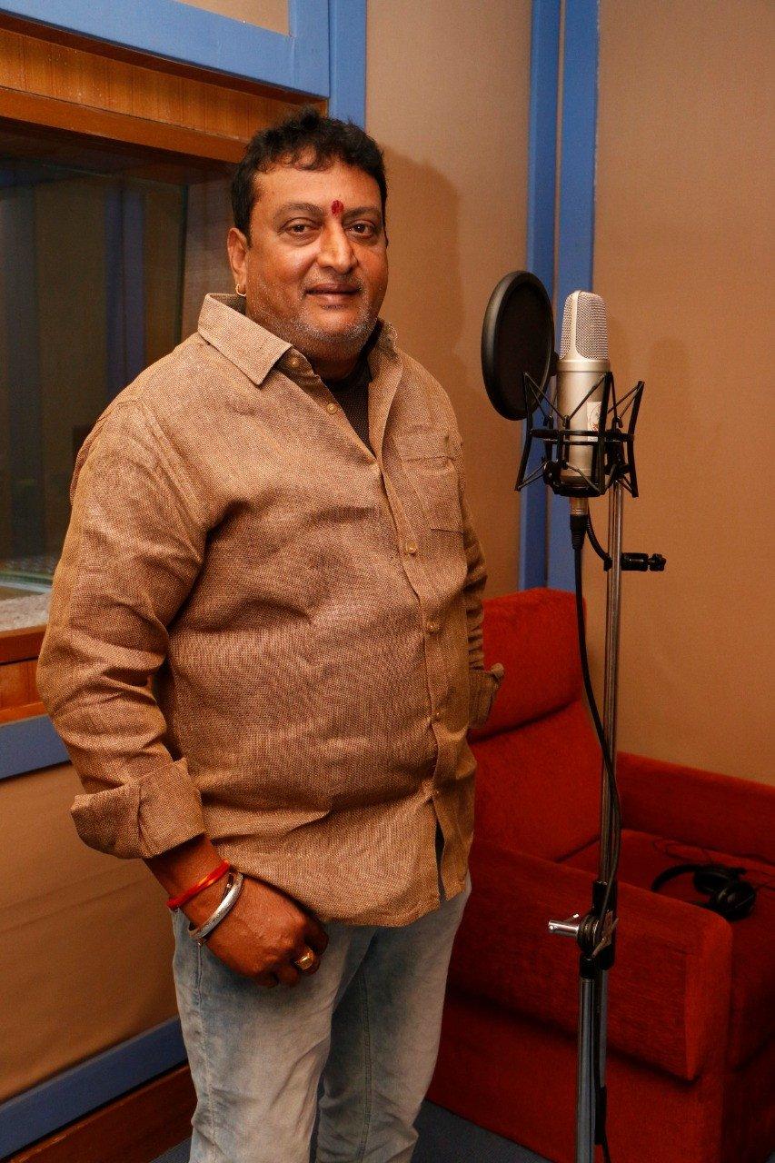 Ballireddy Prudhviraj