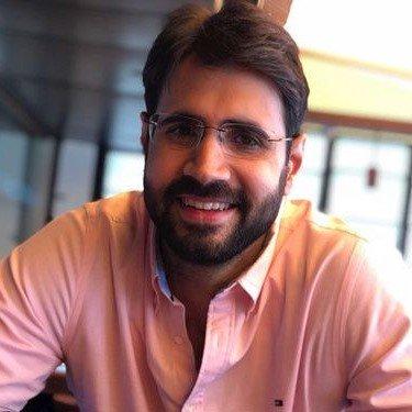 Abhishek Vyas image
