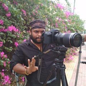 Jagadeesh Dugana image