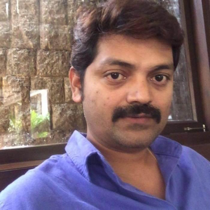 Vijay Kumar Konda