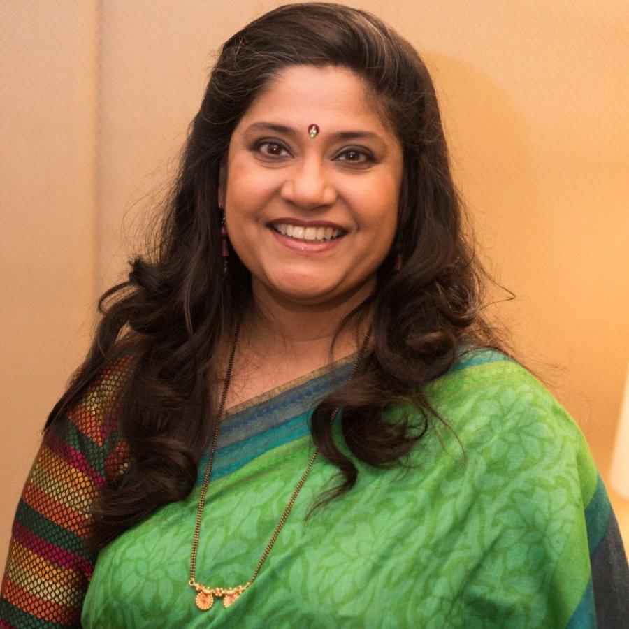 Renuka Shahane image