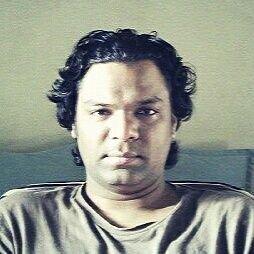 Mangesh Dhakde image
