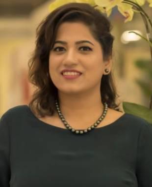 Vaishali Sarwankar