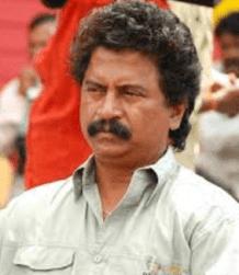 Vijay C Kumar image